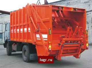 договор на вывоз кго образец - фото 3